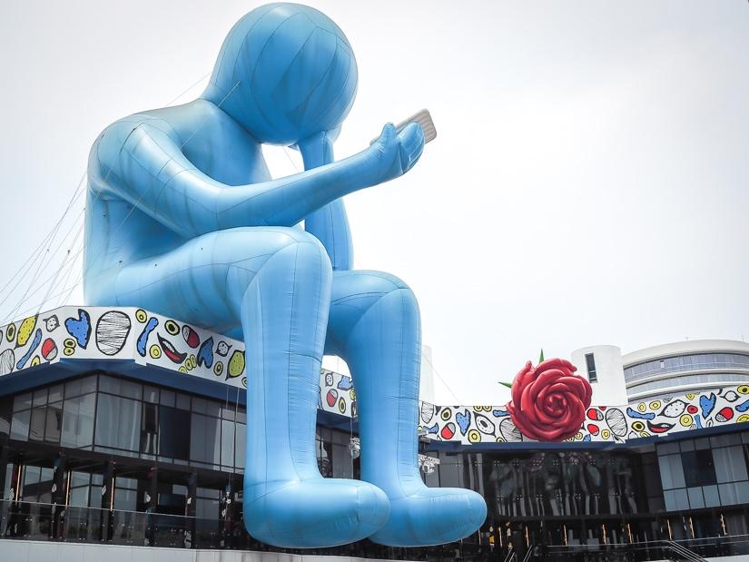 Dali Art Plaza Taichung